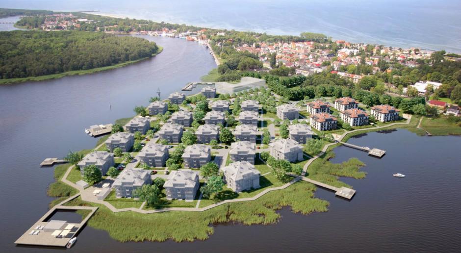 Półwysep Dziwnów: apartamenty wakacyjne między morzem, a zatoką