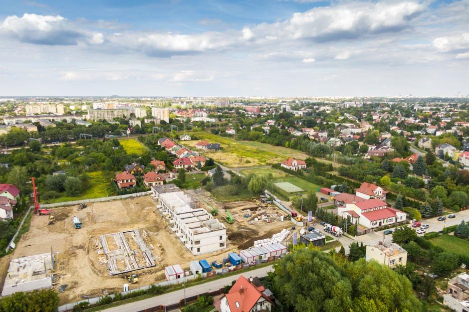Grupa REB inwestuje w Ursusie