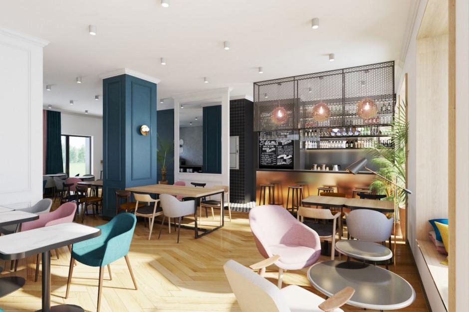 Design, coworking i klimaty warszawskiej Pragi. Tulip Residences debiutuje w Polsce