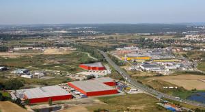 SIG przedłuża umowę najmu magazynu w Gdańsku