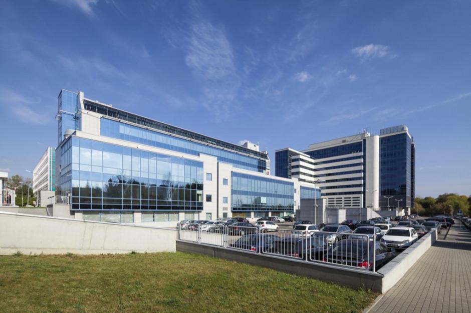 Edison Energia wprowadza się do University Business Center I