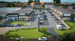 Ruszyła budowa parku handlowego w Strzelcach Opolskich