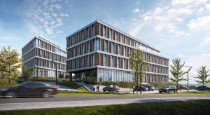 Matarnia Office Park dla koncernów i MSP. Domesta inwestuje, Nuvalu komercjalizuje