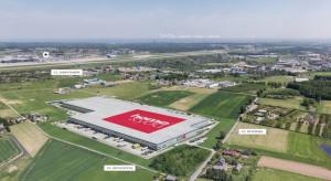 Panattoni rusza z nową inwestycją przy gdańskim lotnisku. Połowa parku dla jednej marki