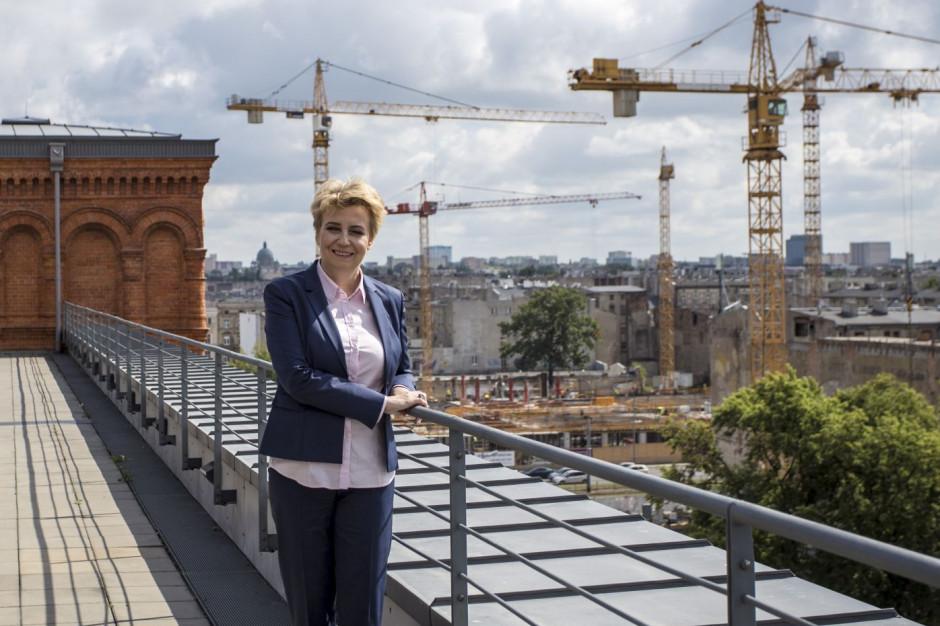 Łódź wprowadza nowe wsparcie dla biznesu. Zachęca do kupna i sprzedaży voucherów