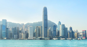 Prawie milion dolarów za... miejsce parkingowe w biurowcu. W Hongkongu padł rekord