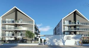 Cetniewo Osada: inwestor Gwiazdy Morza z nowym projektem apartamentowym