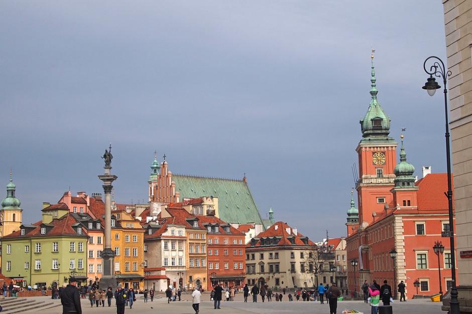 Czynsze w Warszawie takie same jak w Berlinie