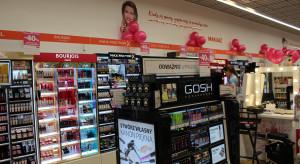 Drogeria Hebe otwarta w Auchan Gliwice