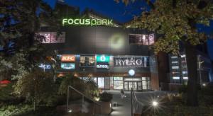 Focus Park z certyfikatem