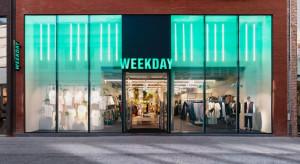 Weekday wchodzi na polski rynek. Pierwszy sklep w Galerii Kazimierz