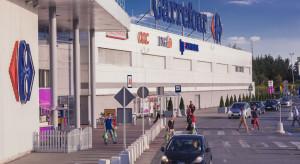 Już nie Guliwer a Nowa Górna. Łódzkie centrum handlowe zmienia nazwę