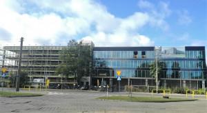 Chylonia Business Park kusi najemców