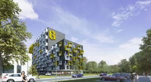 Wrocław: B Urban nową koncepcją mieszkań na wynajem z coworkingiem