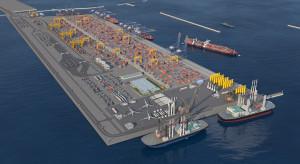 Porty napędzają trójmiejskie magazyny
