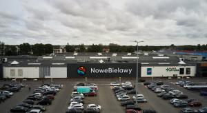 Nowe nazwy, loga i linia kreatywna - tak Newbridge Poland odświeża wizerunek centrów w Toruniu, Łodzi i Krakowie