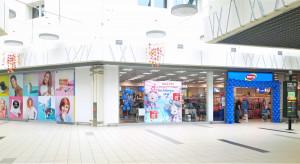Pepco wśród najemców CH Auchan Swadzim