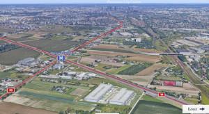 Panattoni rozbudowuje logistykę miejską