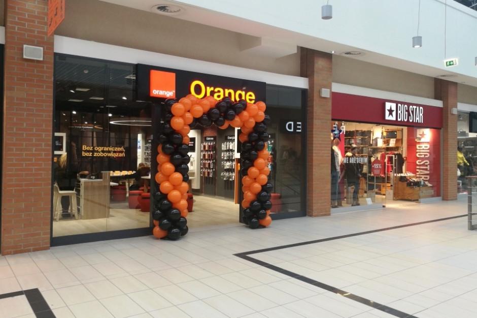 Triumph i Orange przedłużają umowy w Galerii Askana