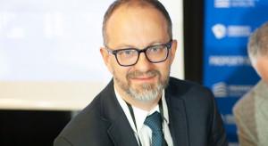 Dominik Stojek, Deloitte: CPK wpisuje się w ideę duopolis