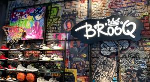 Nowy multibrand na rynku. Pierwszy salon sieci BRooQ otwarty w Galerii Posnania