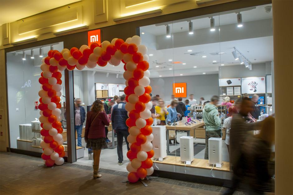 Mi Store Xiaomi debiutuje w Białymstoku. Marka otworzyła salon w Alfa Centrum