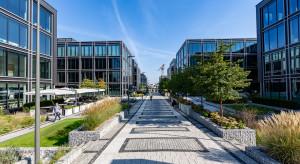 The Park Warsaw rośnie. Rozpoczęła się budowa siódmego budynku