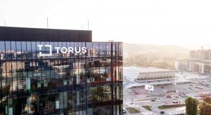 Torus zakończył budowę flagowej inwestycji