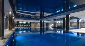 Platinum Mountain Hotel & SPA otwarty. To kolejny obiekt grupy Górskie Resorty