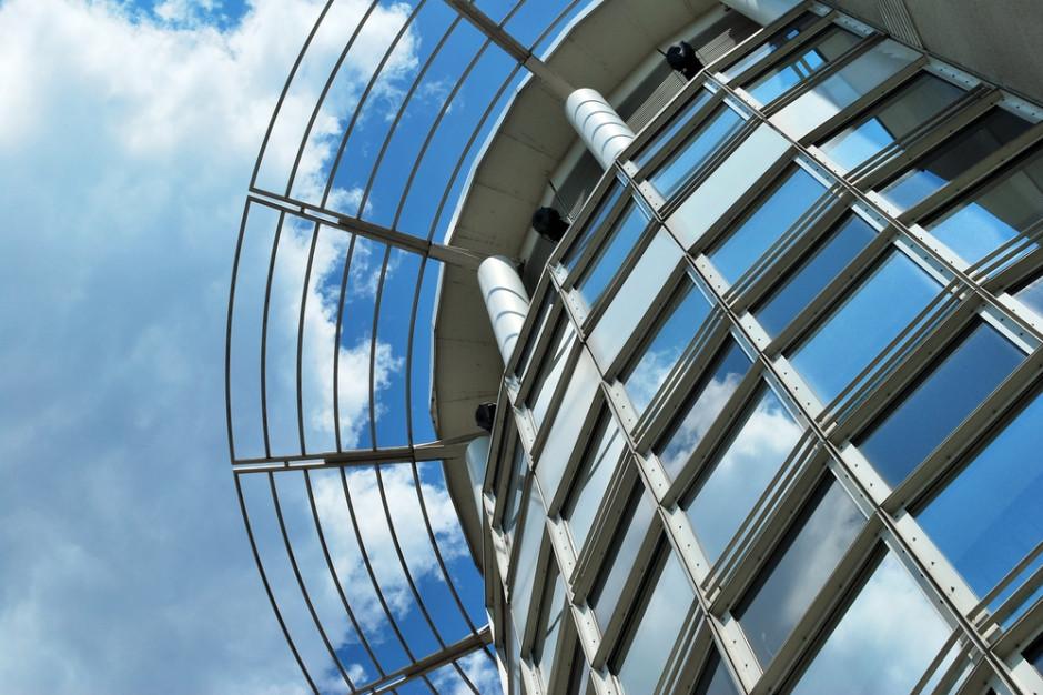Regus coraz bliżej otwarcia w Sheratonie. Interbiuro design & fit out zakończyło realizację dla coworkingowego giganta
