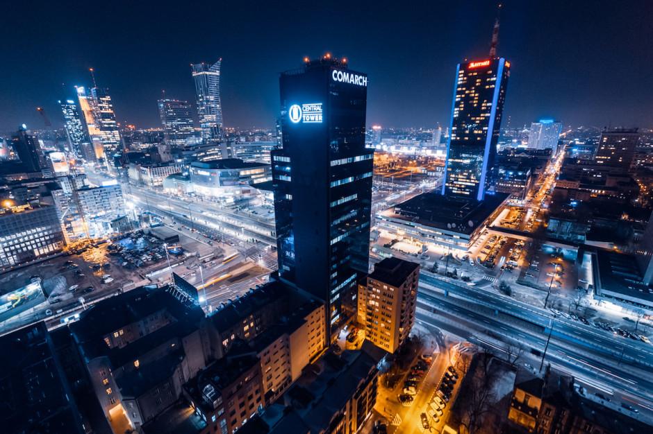 CPI Property Group wyemitowała zielone obligacje o wartości 750 milionów euro