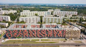 Wrocław: Kolejne lokale usługowe w Pixel House na sprzedaż