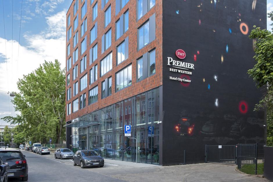 Wrocław bogatszy o cztery gwiazdki. Best Western Premier Hotel City Center otworzył podwoje