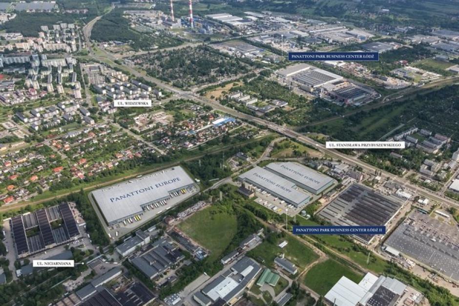 Panattoni tworzy fabrykę dla Sealed Air