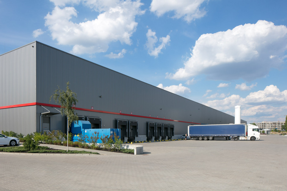 Würth Polska zostaje w Diamond Business Park Ursus