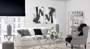 Mieszkanie na wynajem: tak odświeżysz wnętrze za pomocą tkanin