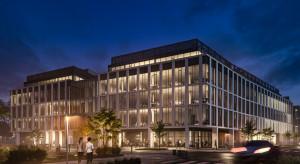 PHN może budować biurowiec w Gdyni