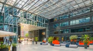 Biurowiec Wola Center sprzedany za 101,9 mln euro