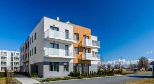 Apartamenty wakacyjne Marina: do zamieszkania lub na wynajem