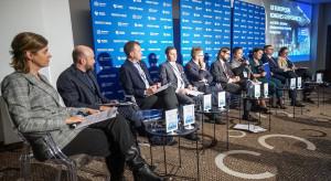 Property Forum Kraków: Nowe dzielnice, metro, wysokościowce, rozwój transportu... - co planuje miasto, czego oczekuje biznes?