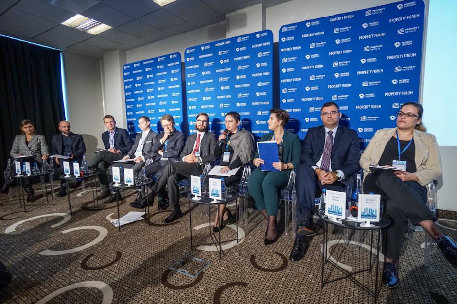 Sesja inauguracyjna Property Forum Kraków 2019