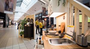 IKEA otwiera pop-up w krakowskim M1