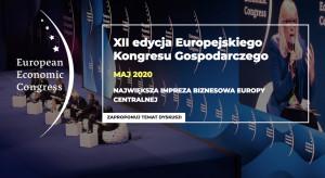 Europejski Kongres Gospodarczy 2020 połączy tradycję z innowacją