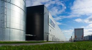 Action otworzył pierwsze centrum dystrybucyjne w Polsce