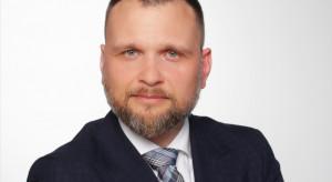 Nowy dyrektor Hotelu Seaside Park w Kołobrzegu