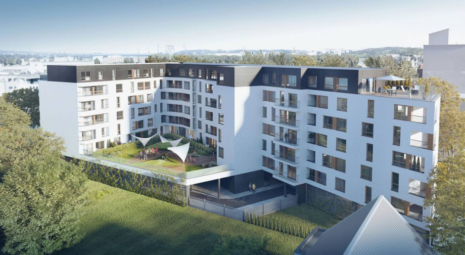 Awangarda Północy: apartamenty wakacyjne w Gdyni