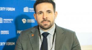 Michał Śmiechowicz, UM Łódź: Mamy wszystko, by rywalizować o inwestorów