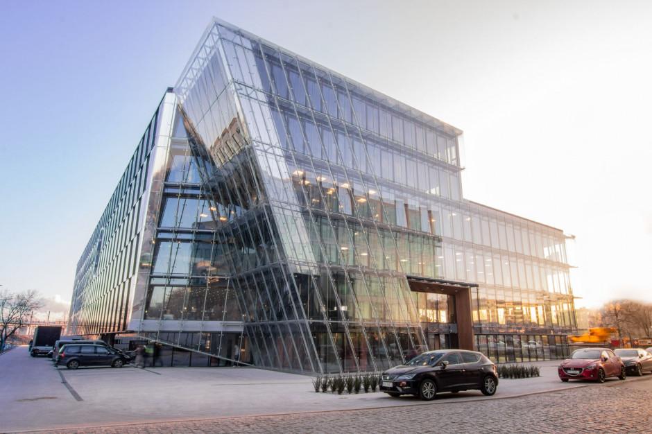 Kraków strategiczną lokalizacją dla brytyjskiego giganta IT. Pierwsze biuro w Polsce w budynku firmy Cavatina Holding