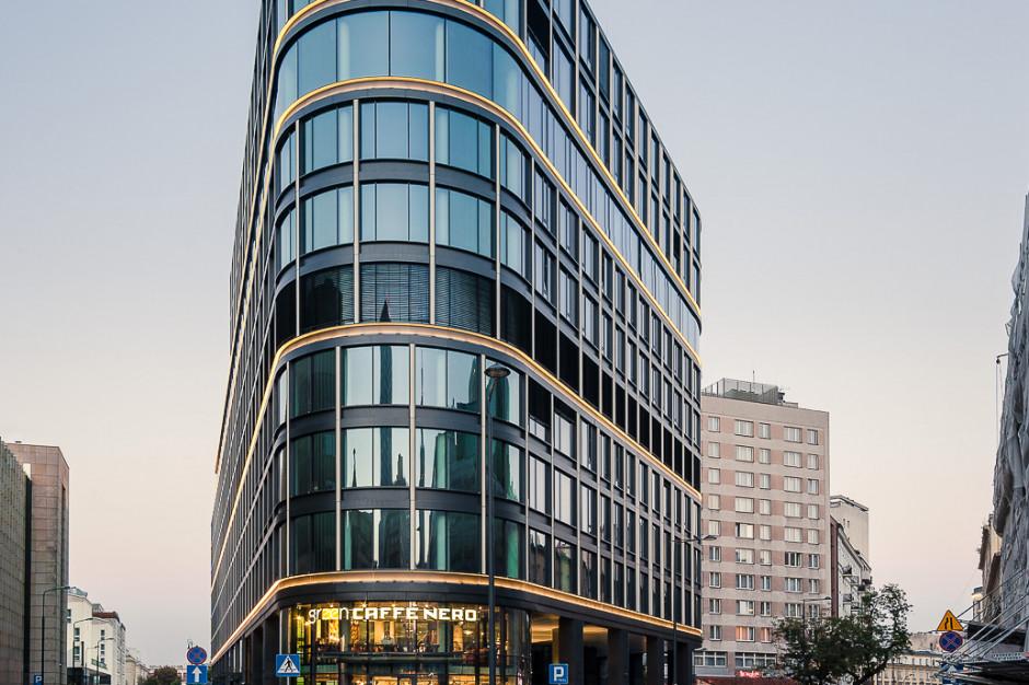 Astoria Premium Offices z nowym zarządzającym