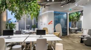 Design, eko i tech. Zobacz jedną z najbardziej zaawansowanych przestrzeni do pracy